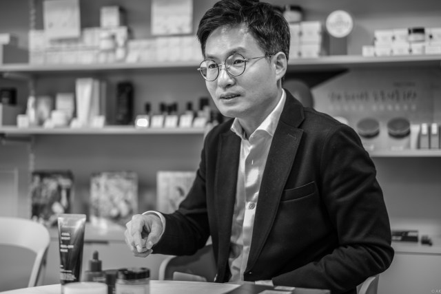 Lab,company,ceo,k-beauty