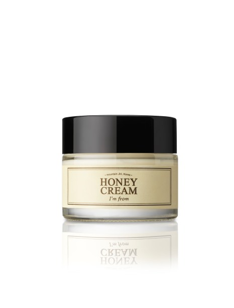 honey cream of I'mfrom