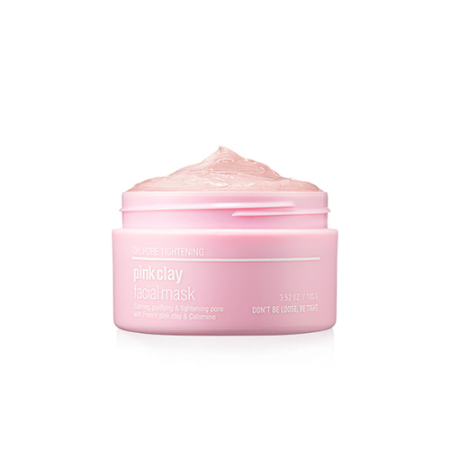 SKIN&LAB – Dr. Pore Tightening Pink clay Mask