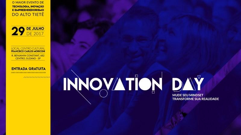 Em ação de Extensão #Labmax ministra curso de impressora 3D no maior evento de tecnologia, inovação e empreendedorismo do Alto do Tietê - INNOVATION DAY 2017