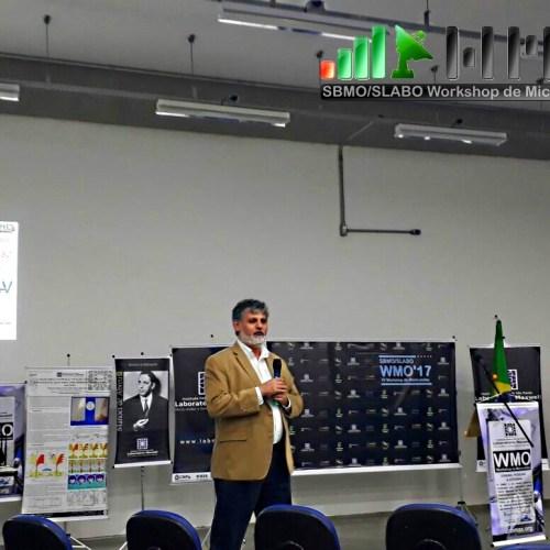 PhD João Justo da Poli-USP fala sobre o futuro perfil do Engenheiro.