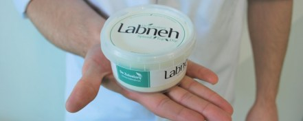 buying labneh