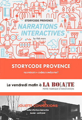 Permanence Storycode Provence