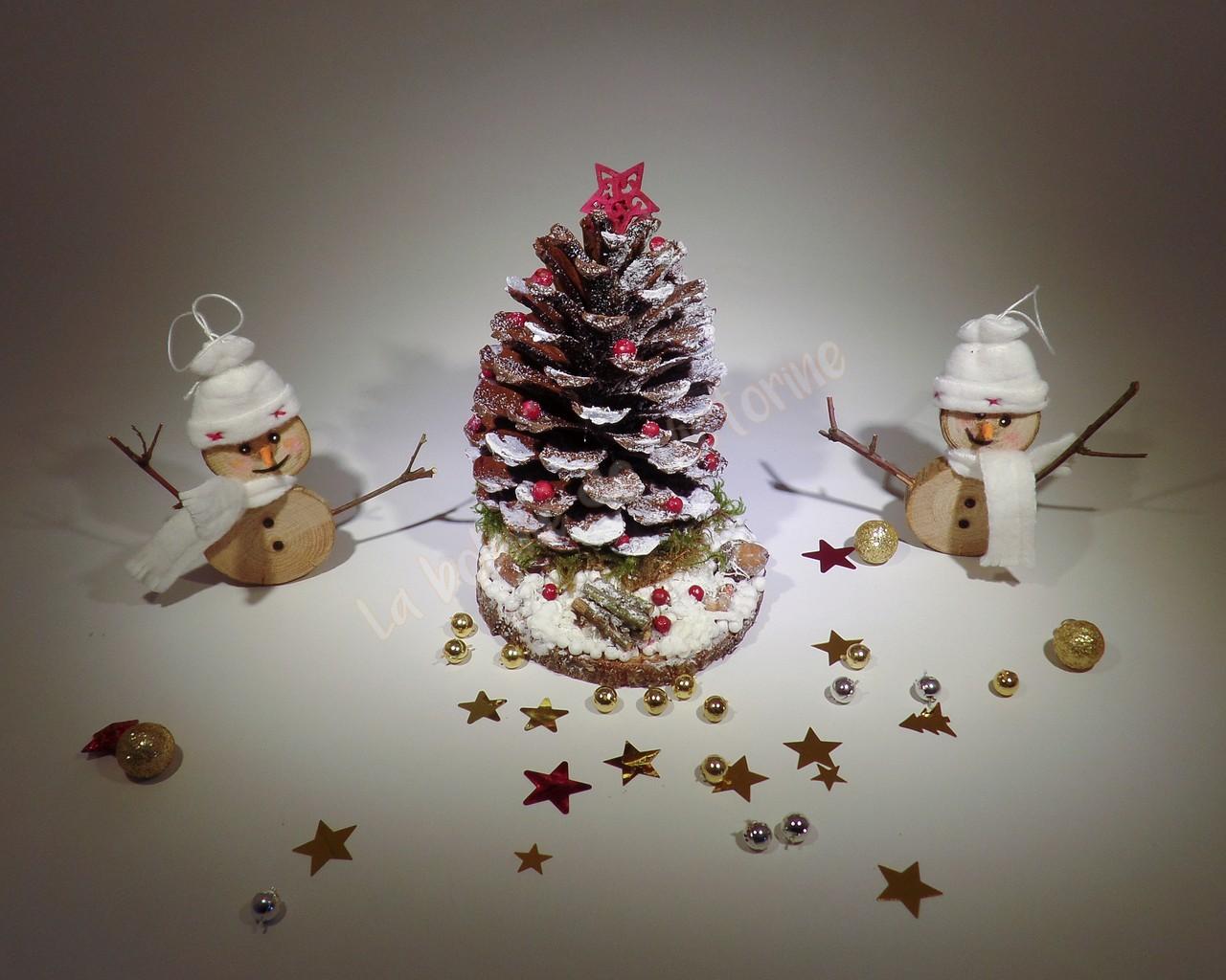 Vente Decoration Noel Lausha