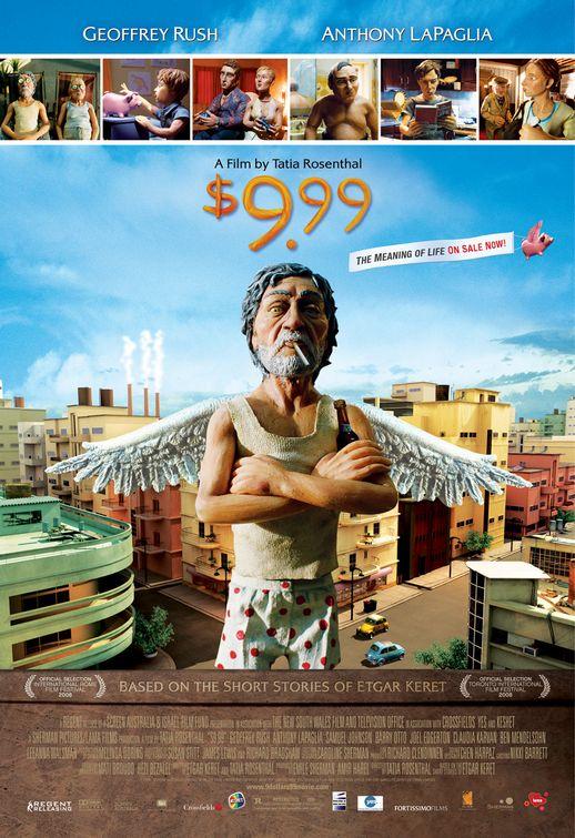 Le sens de la vie pour 9,99$, Etgar Keret / Tatia Rosenthal