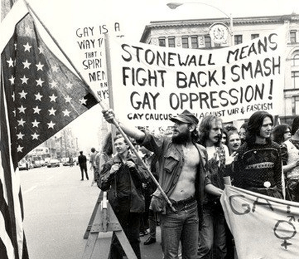 Timeline - The Stonewall Riots