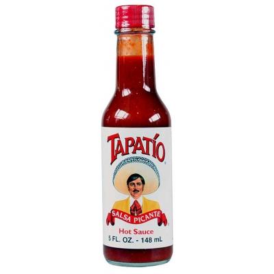 Resultado de imagen para tapatio salsa