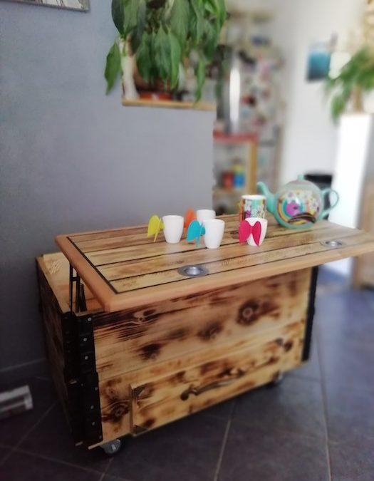 table basse meubles laboisier