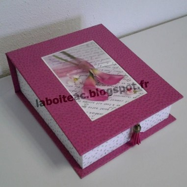 Trapèze mimosa 1-Nadine B