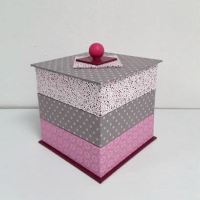 Une Ribambelle de boites 6-Brigitte de MS