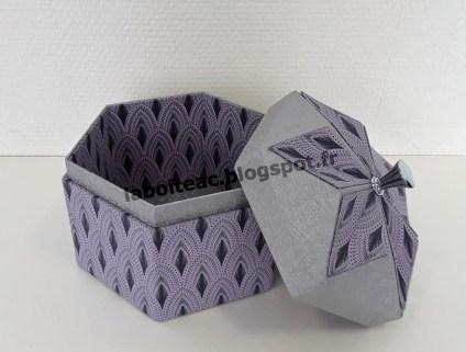 Boite Origami revisitée 40-Rachel L
