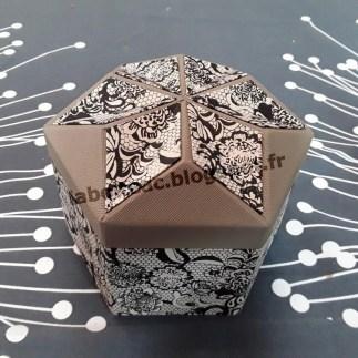 Boite Origami revisitée 56-Kayoko T