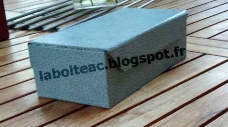 Range-bobines BC 7-Laurence C