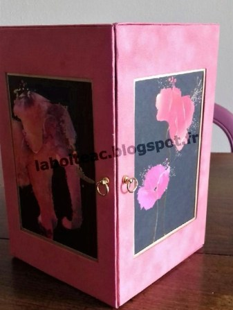 Le Cube Chic 15-Nicole B
