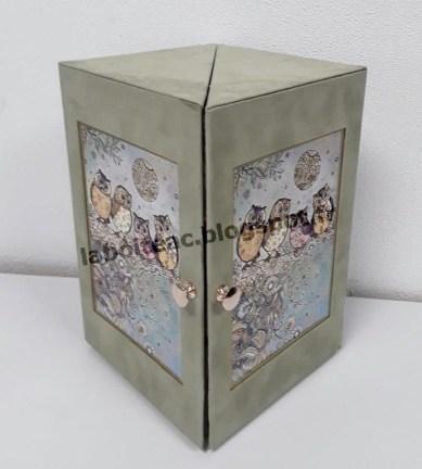 Le Cube Chic 19-Geneviève J