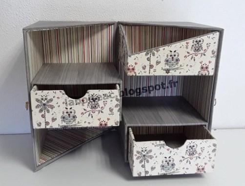 Le Cube Chic 26-Michèle Go