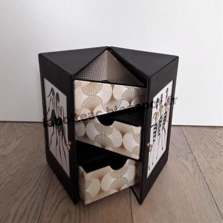 Le Cube Chic 5-PC