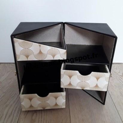 Le Cube Chic 7-PC