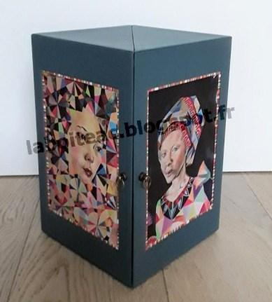 Le Cube Chic 8-PC