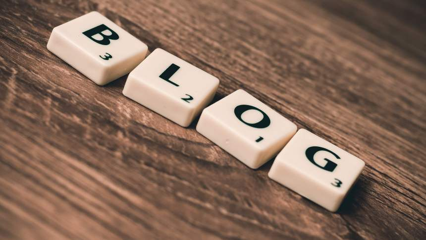 INTERETS BLOG PROFESSIONNEL