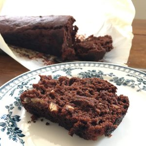 brownie ultra léger