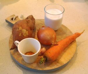 Soupe kitchari