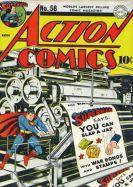 Action Comics 58 (mars 1943)