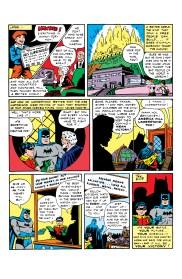 Page extraite de Batman 15 (février 1943)