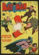 Batman 18 (août 1943)