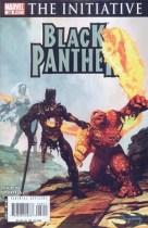 Black Panther 28 (juillet 2007)