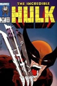 The Incredible Hulk 340 (février 1988)