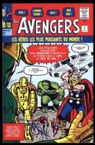 Avengers 1 (septembre 1963)