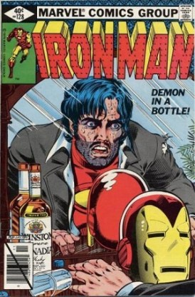 Iron Man 128 (novembre 1979)