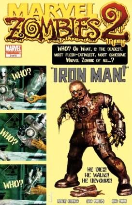 Marvel Zombies 2 3 (février 2008)