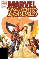 Marvel Zombies 5 (juin 2006) (1)