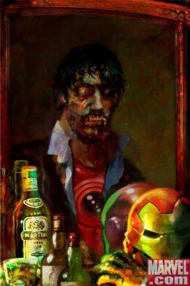 Marvel Zombies - Hardcover 6