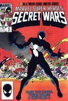 Secret Wars 8 (décembre 1984)