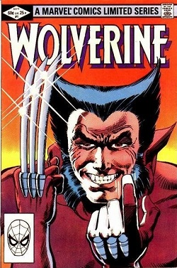 Wolverine 1 (septembre 1982)