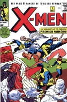 X-Men 1 (septembre 1963)