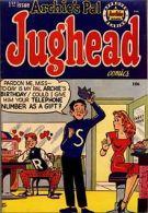Archie's Pal Jughead 1 (janvier 1949)