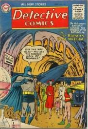 Detective Comics 223 (septembre 1955)