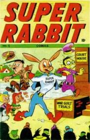 Super Rabbit 1 (septembre 1944)