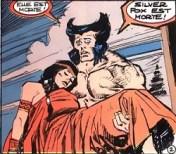 Wolverine 10 (août 1989)
