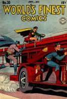 World's Finest Comics 30 (septembre 1947)