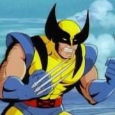 Image extraite de X-Men The Animated Serie (1992)