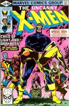 Uncanny X-Men 136 (août 1980)