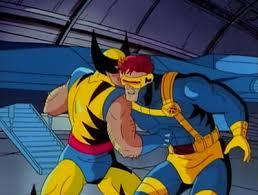 Image extraite de X-Men The animated serie