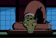 Hebi. Image extraite de Tortues ninja (2003)