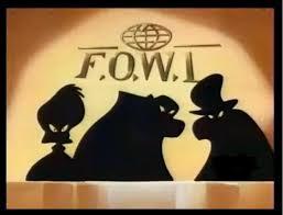 Les chefs du FOWL