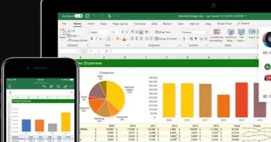 Microsoft hace posible digitalizar una tabla de datos en papel con solo tomar una foto
